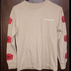Empyre long sleeve